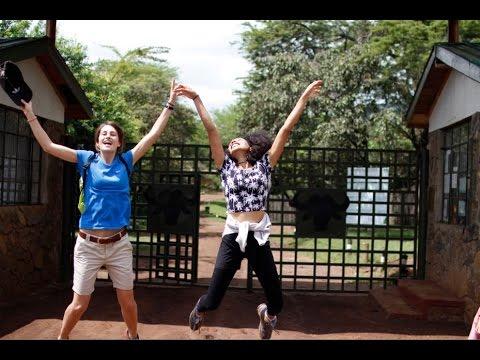 KENYA - 1st Impressions