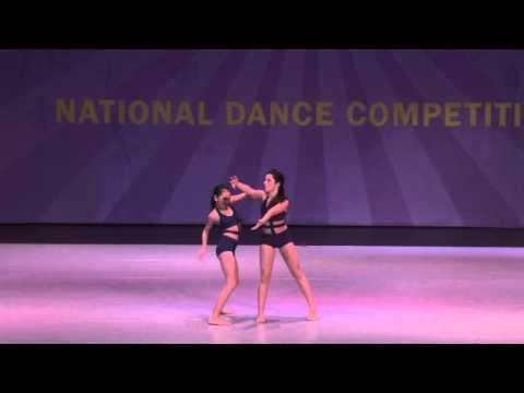 2015 Duo/Trio of the Year Finalist: Tough Love - West Michigan Dance Center