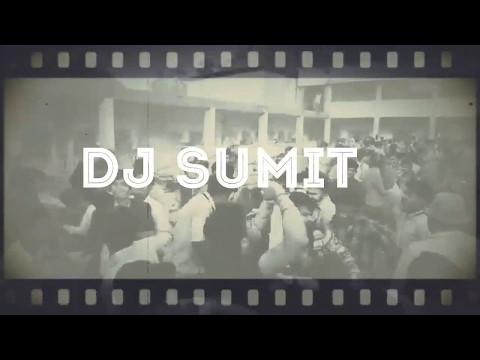 DJ Sumit - Lakdi Ki Kathi(EDM Mashup)