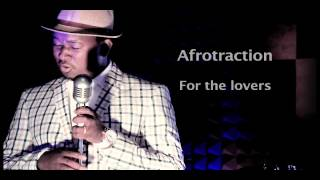 Afrotraction - Ngeke Official Music Video
