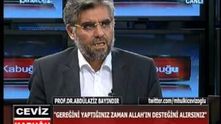 CEViZ KABUĞU -KARADENiZ TV - 01
