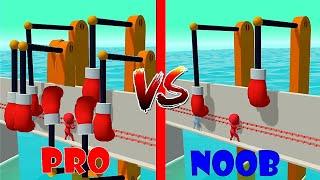 FUN RACE 3D - PRO VS NOOB