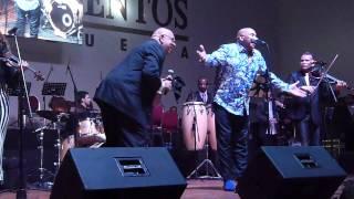 Oscar D'León y Argenis Carruyo - Taboga