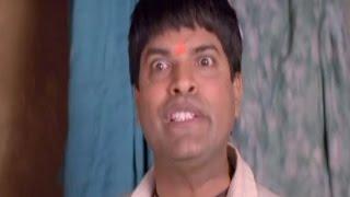 Bharat Jadhav, Chal Gaja Karu Maja - Marathi Comedy Scene 1/18