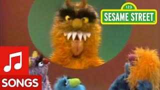 Sesame Street: Frazzle