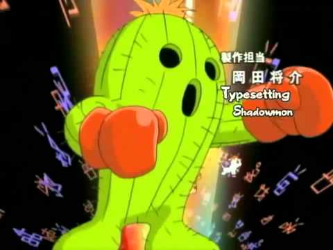 Digimon Adventure opening theme JAPANESE with english subtitles HD 720p