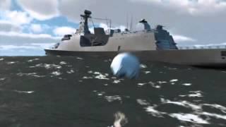 Ultra Electronics Surface Ship Torpedo Defence