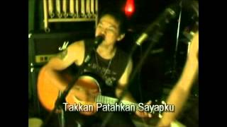 "Ingin Ku Bawa Pulang ""by"" EYESHADOW Band TKI - Taiwan Thumbnail"