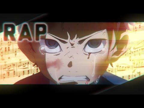 RAP do Shigatsu Wa Kimi No Uso ( Último Adeus ) ~ OSteve