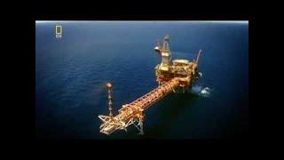 Супертанкеры, самые большие корабли в мире  Самый большой танкер в мире  Мегасооружения