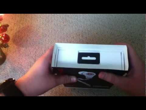 Unboxing White Beats By Dr. Dre Tour