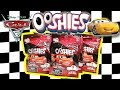 DISNEY PIXAR CARS 3 - OOSHIES - BLIND BAGS | Little Kelly & Friends ToysReview For Kids