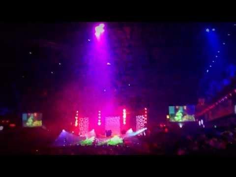 Dash Berlin Wait Forever Live @Malvinas Argentinas 19-07-2013