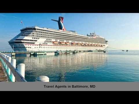 Brewton Travel LLC Travel Agents Baltimore MD