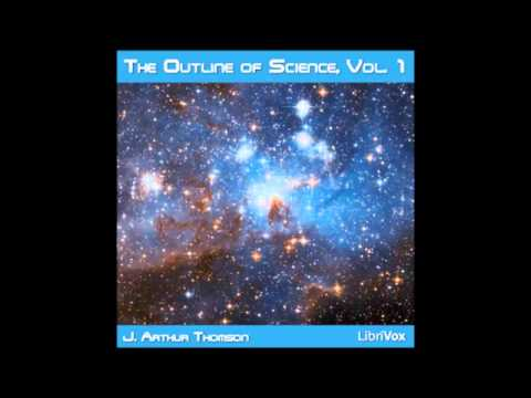 The Outline of Science (Audio Book) by J. Arthur Thomson