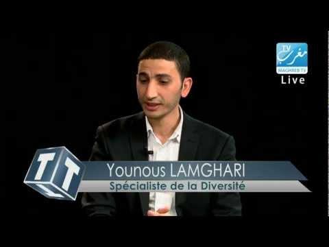 L'Islam en entreprise-TIJJINI Talk- الإسلام في المقاولة