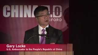 Gary Locke, U.S. Ambassador to China: The Great Firewall of China