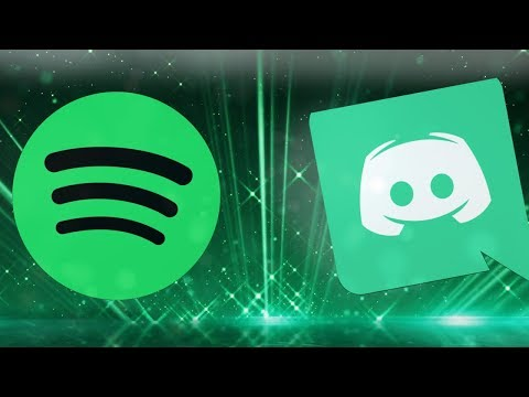 How to Link Spotify with Discord's Rich Presence (2018) [OLD]