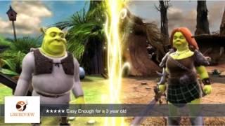 Shrek Forever After - Playstation 3 | Review/Test