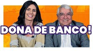 Baixar VOU ABRIR UM BANCO! Entrevista COM DINIZ BAPTISTA, fundador da MODAL MAIS