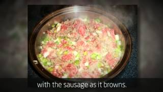 How To Make Sausage One-skillet Pasta