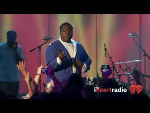 Sean Kingston -  Face Drop - Stripped Performances