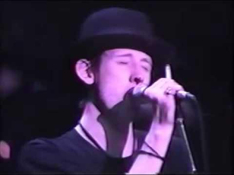 The Pogues - Ariake, Tokyo Japan, 31st October 1988