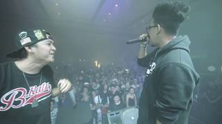 Video Bahay Katay - Lhipkram Vs Jonas - Rap Battle @ Katayan Sa Hamogan 2 download MP3, 3GP, MP4, WEBM, AVI, FLV November 2017