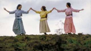 Chava Ballet Squence - Fiddler on the Roof film