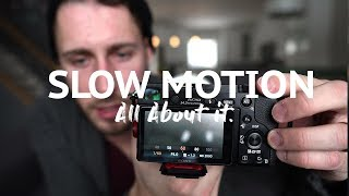 How to shoot and edit slow motion video   60fps vs 120fps