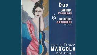 Sonata per flauto e chitarra, dC 211 I. ante Sereno