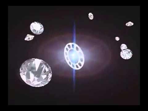 Rodrigo Otazu from Argentina his diamond collection