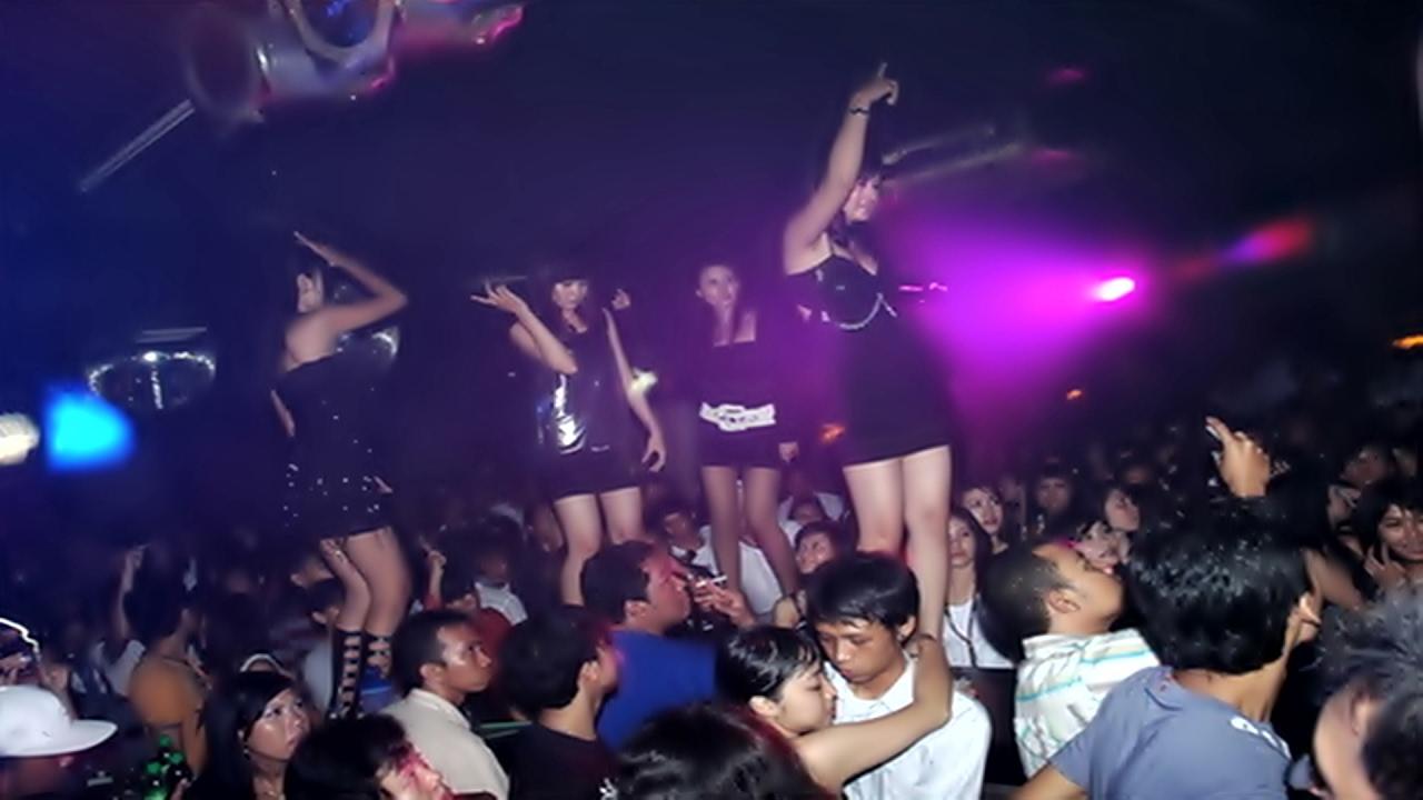 Semarang Undercover Menelusuri Jejak Prostitusi Di