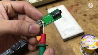 Diy Bluetooth for 5.1 speakers - chế Bluetooth cho loa 5.1 đời cũ