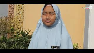 Pakaian Seragam dan Sehari-hari Santri Putri TMI Darussalam Kersamanah Garut