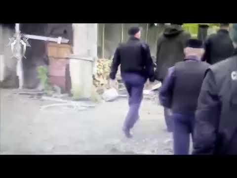 Славгородский убийца