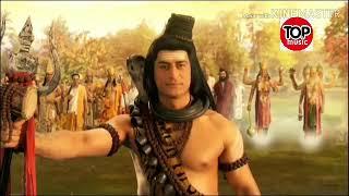 Om Namah Shivaya//Shiv Tandav Stotram शिवतांडव स्तोत्रम Shiva Stotra Shankar Mahadevan Top Music