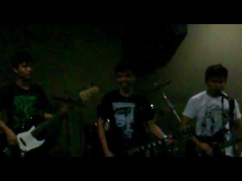 shizuka-redline 95 cover by iceberg band