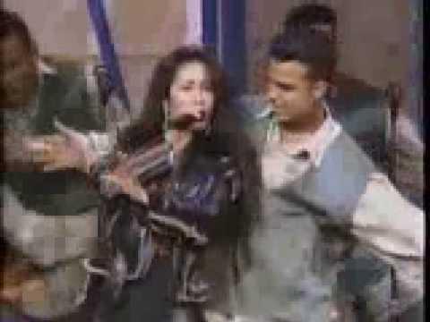 Selena - Tejano Music Awards Full Performance