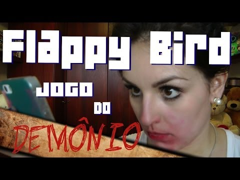 5inco Minutos - FLAPPY BIRD, JOGO DEMONÍACO!