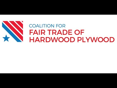 Sen. Ron Wyden and Members of the Coalition for Fair Trade of Hardwood Plywood Live Stream