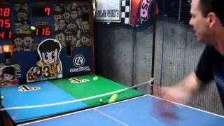 Tokyo Table Tennis Arcade