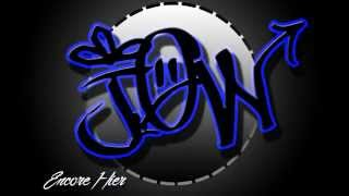 JOW  - Encore Hier (Prod Trouch Pac) EXCLU 2014