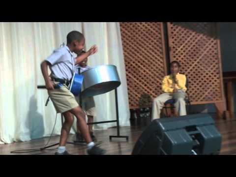 San Fernando Carnival Committee Jr. Calypso Finals - Feb. 14. 2014 - # 2 - Trinidad.