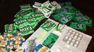WORST And BEST Gum For Bad Breath