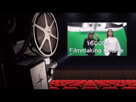 Online Filmmaking Course with IFTA Certification ( Film School ) Mumbai