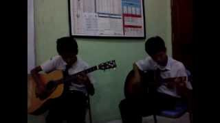depalinglang Ready Go (Depapepe cover)