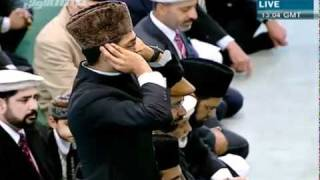 Khutba-Juma-25-02-2011.Ahmadiyya-Presented-By-Khalid Arif Qadiani_clip0.mp4