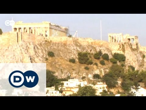 Greek deal – New start for Europe? | Quadriga