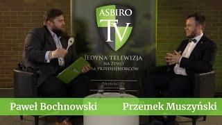 Jakie są plusy i minusy bycia producentem? Przemysław Muszyński | ASBIROTV
